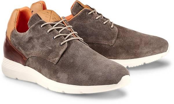 Fashion-Sneaker von Cox in taupe für Herren. Gr. 43,44 von Görtz ... 97d2c0ba66