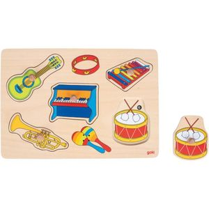 Soundpuzzle Musikalien
