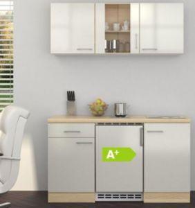 Flex-Well Küchenzeile 150 cm G-150-1001-022 Abaco