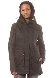Element Misty - Jacke für Damen - Schwarz