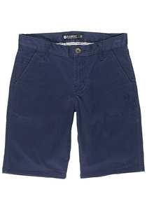 Element Howland Classic - Shorts für Jungs - Blau