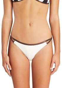 Billabong Set Boho Tropic - Bikini Hose für Damen - Weiß