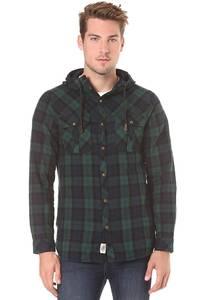 O´Neill Violator Hooded Flannel - Hemd für Herren - Grün