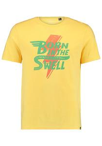 O´Neill Swell - T-Shirt für Herren - Gelb
