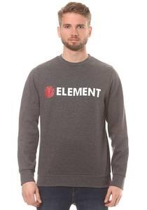 Element Blazin Crew - Sweatshirt für Herren - Grau