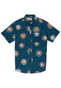 Billabong Sunday Floral - Hemd für Herren - Blau