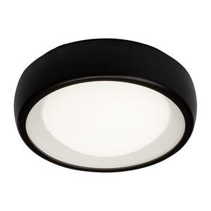 EEK A+, LED-Außenwandleuchte Perth - Kunststoff / Eisen - 1-flammig, Brilliant