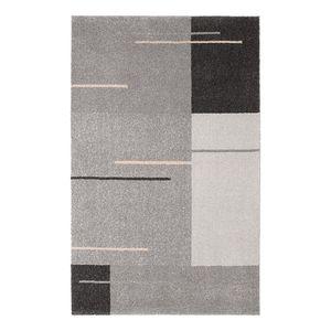 Teppich Samoa II - Grau - 160 x 230 cm, Astra