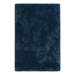 Teppich Relaxx - Kunstfaser - Dunkelblau - 70 x 140 cm, Esprit Home