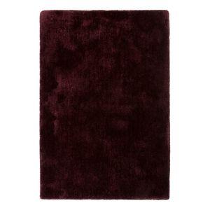 Teppich Relaxx - Kunstfaser - Bordeaux - 70 x 140 cm, Esprit Home