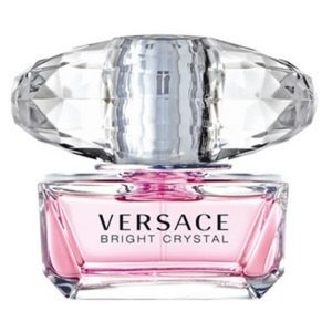Versace Bright Crystal  Eau de Toilette (EdT) 30.0 ml