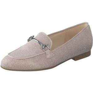 Gabor Slipper Damen rosa