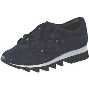 Gerry Weber Donnabella 03 Slipper Damen blau