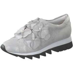 Gerry Weber Donnabella 03 Slipper Damen grau