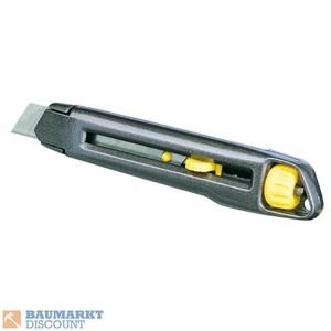 Stanley Cuttermesser Interlock 18mm