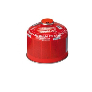 Rothenberger Topgas 220 220g / 370ml