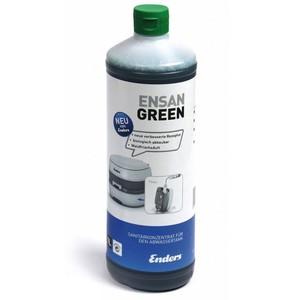 Enders Ensan Green Sanitärflüssigkeit 1 ltr. Nr. 4980