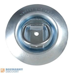 UNITEC Zurmulde Basic mit Ring