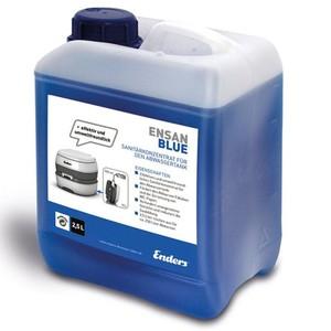 Enders Ensan Blue Sanitärflüssigkeit 2,5 ltr. Nr. 5017