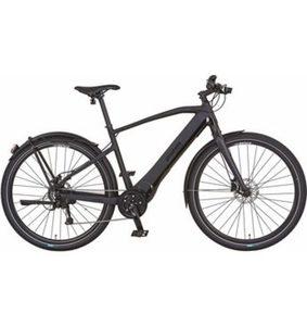 Prophete Trekking E-Bike, Mittelmotor 36V/250W, 28 Zoll, 8 Gang Shimano Acera, »Urban e«