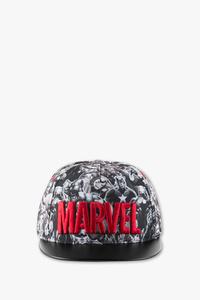 Marvel Comics - Cap