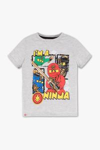 Lego Ninjago - Kurzarmshirt
