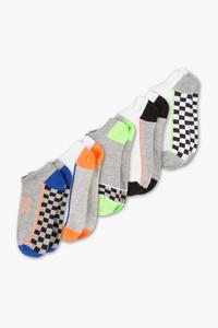 Sneakersocken - 5 Paar