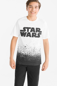 Here and There         Star Wars - Kurzarmshirt