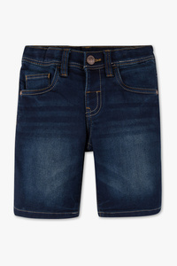 Palomino         THE BERMUDA JEANS - Jog Denim