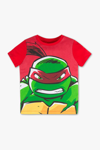 Ninja Turtles - Kurzarmshirt - Bio-Baumwolle