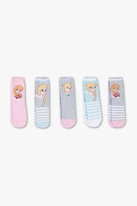 Die Eiskönigin - Socken - 5 Paar