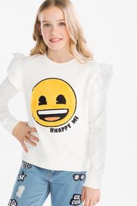 Emoji - Sweatshirt