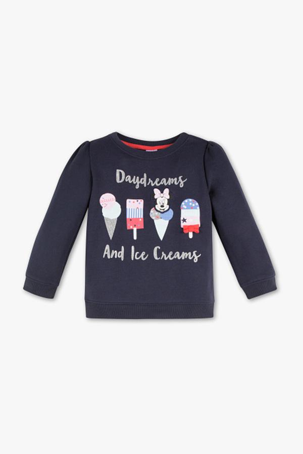 Disney Girls         Minnie Maus - Sweatshirt