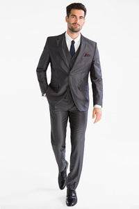 Canda         Anzug - Tailored Fit - 4 teilig