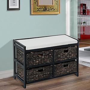living art banktruhe von aldi nord ansehen. Black Bedroom Furniture Sets. Home Design Ideas