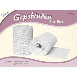 MAMMUT   Gipsbinden 2er-Box