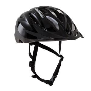 B´TWIN MTB-Fahrradhelm ST 50 schwarz, Größe: L