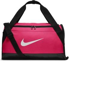 NIKE Sporttasche Fitness Brasilia Damen rosa, Größe: M