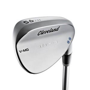 CLEVELAND Golf Wedge RTX 3.0 Satin Rechtshand Herren, Größe: 52°