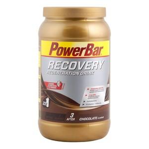 Getränkepulver Recovery Schoko 1,2kg POWERBAR