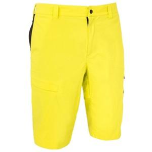 TRIBORD Segelshorts Bermuda Race Herren gelb, Größe: L