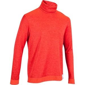 WED´ZE Ski-Unterwäsche Funktionsshirt 2Warm Herren orange , Größe: M
