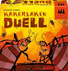 Kakerlaken Duell