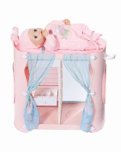 Baby Annabell Sweet Dreams 2in1 Schrank