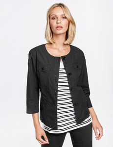 Jacke Papertouch