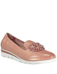 Loafer mit Perlen Simona