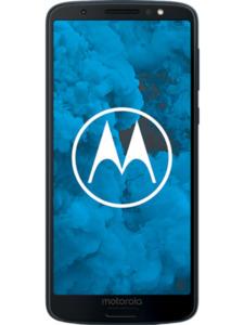 Motorola Moto G6 32GB Deep Indigo mit Free S