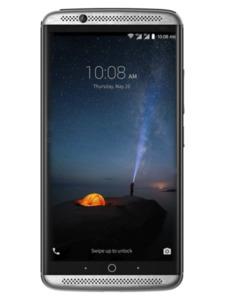 ZTE Axon 7 64GB grau mit Free S