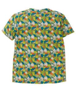 T-Shirt - Dschungel, Tiere
