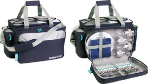 EZetil Kühltasche / Picknicktasche Travel in Style